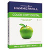 Color Copy Paper, 100 Brightness, 28lb, 8-1/2 x 11, Photo White, 500/Ream
