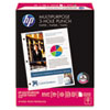 HP Multipurpose Paper, 96 Brightness, 3-Hole Punched, 20lb, Ltr, White, 500/Ream