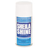 Stainless Steel Cleaner & Polish, 10 oz. Aerosol