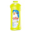 Multi-Surface Antibacterial Cleaner, Summer Citrus, 28 oz Bottle