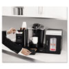Mind Reader Breakroom Coffee Organizer, 23