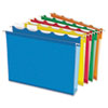 Pendaflex Ready-Tab Ready-Tab Hanging File Folders, 2