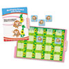 CenterSOLUTIONS Math File Folder Games, Grade 3