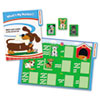 CenterSOLUTIONS Math File Folder Games, Kindergarten