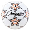 VIPER Soccer Ball, Size 4, White