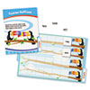 CenterSOLUTIONS Language Arts File Folder Games, Grade 2