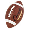 Champion Sports Pro Composite Football, Intermediate Size, 21