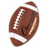 Champion Sports Pro Composite Football, Junior Size, 20.75