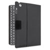 Belkin F5L114TTC00 YourType Folio, Removable Keyboard, for iPad 2/3, Black BLKF5L114TTC00 BLK F5L114TTC00