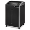 Powershred 485i Continuous-Duty Strip-Cut Shredder, 38 Sheet Capacity