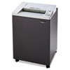 Fortishred 3850C Continuous-Duty Cross-Cut Shredder, 24 Sheet Capacity