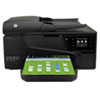 HP Officejet 6700 Premium e-All-in-One Inkjet Printer, Copy/Fax/Print/Scan/Wi-Fi