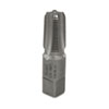 "High-Carbon Steel Taper Pipe Tap, 3/8"" NPT"