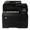HP LaserJet Pro 200 Color MFP M276nw Promotion
