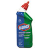Toilet Bowl Cleaner w/Bleach, 24 oz Bottle