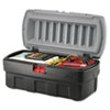 ActionPacker Storage Container/Cargo Box, 48gal, 43 3/4&quot; x 17 5/32