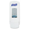 PURELL ADX-7 Dispenser, 700 mL, White