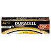 CopperTop Alkaline Batteries with Duralock Power Preserve Technology, AA 36/Pack
