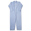 KleenGuard A65 Flame Resistant Coveralls, 3XL, Blue