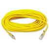 CCI Polar/Solar Outdoor Extension Cord, 100ft, AWG 14/3