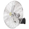 Commercial Air Circulator, 30&quot;, 1100 rpm