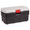 ActionPacker Storage Container/Cargo Box, 35gal, 34 1/2&quot; x 16 3/8