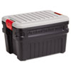 ActionPacker Storage Container/Cargo Box, 24gal, 26 1/16&quot; x 16 15-16