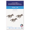 Hammermill Tidal MP Copy Paper, 92 Brightness, 20lb, 8-1/2 x 14, White, 500 Sheets/Ream