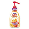 Coffee-mate Liquid Coffee Creamer, Pump Dispenser, Sweetened Original, 1.5 Liter