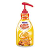 Coffee-mate Hazelnut Creamer, 1.5 liter Pump Bottle