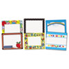 Name Tag Pack, Paper, 2 7/8 x 2 1/4, Standard School Series, 192/Pack