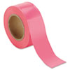 150-GP Flagging Tape, Glo-Pink