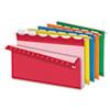 Pendaflex Ready-Tab Ready-Tab Hanging File Folders, 2