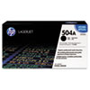 HP 504A, (CE250AG) Black Original LaserJet Toner Cartridge for US Government
