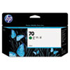 C9457A (HP 70) Ink Cartridge, Green
