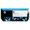 C4934A (HP 81) Ink Cartridge, 1000 Page-Yield, Light Cyan
