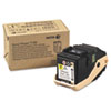 Xerox 106R02601 Toner, 4500 Page-Yield, Yellow