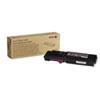 Xerox 106R02226 High Capacity Toner, 6000 Page-Yield, Magenta
