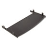 Optional Keyboard Mouse Trays for 8700 Series Tables, 27 x 12, Black