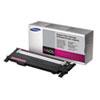 Samsung CLTM406S Toner, 1000 Page-Yield, Magenta