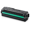 Samsung CLTK506L Toner, 6000 Page-Yield, Black