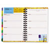 Her Point of View Wirebound Weekly Planner Refill, 5-1/2 x 8-1/2, 2013