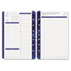 FranklinCovey Monticello Dated Two-Page-per-Day Planner Refill, 5-1/2 x 8-1/2, 2016