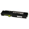 Genuine Xerox Phaser 6600 / WorkCentre 6605 Standard Yield Yellow Toner Cartridge