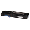 Genuine Xerox Phaser 6600 / WorkCentre 6605 Standard Yield Cyan Toner Cartridge