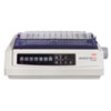 Microline 320 Turbo Serial 9-Pin Dot Matrix Printer