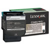 C546U1KG Extra High-Yield Toner, 8,000 Page Yield, Black