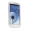 Kensington Gel Case for Samsung Galaxy S3, White