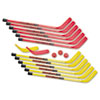 Champion Sports Rhino Stick Elementary Hockey Set, 36