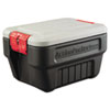 ActionPacker Storage Container/Cargo Box, 8gal, 20&quot; x 12
